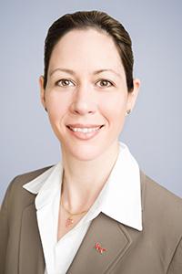 Melanie Rosenbaum