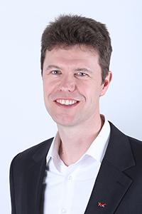 Martin Frautschi