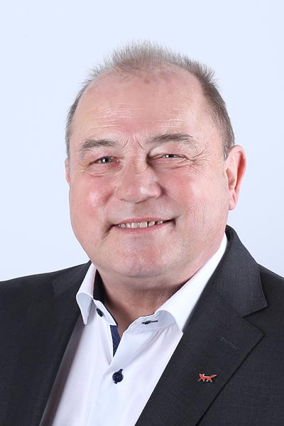 Dieter Prenzel